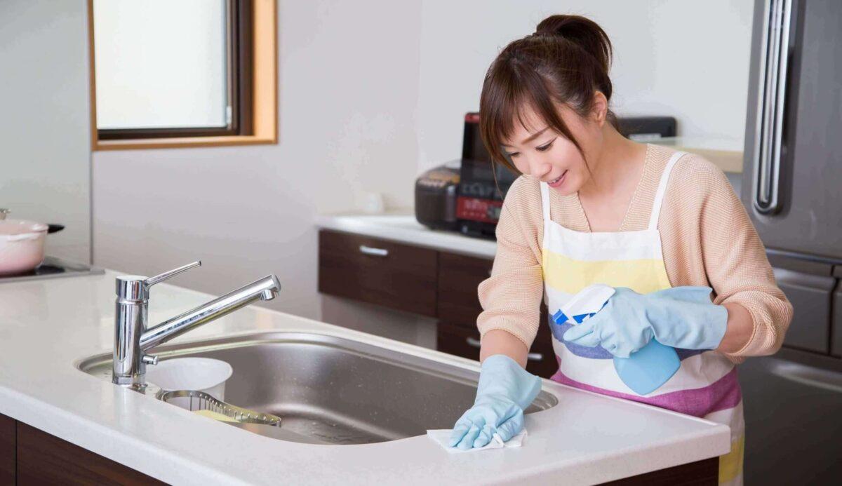 家事代行の仕事とは?