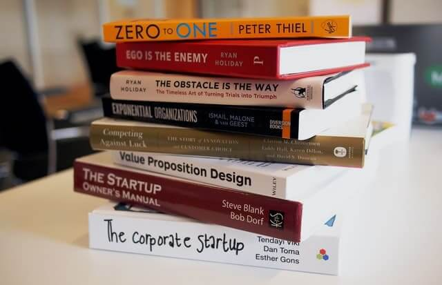 ビジネス書や自己啓発本を高く売る5つのコツ!