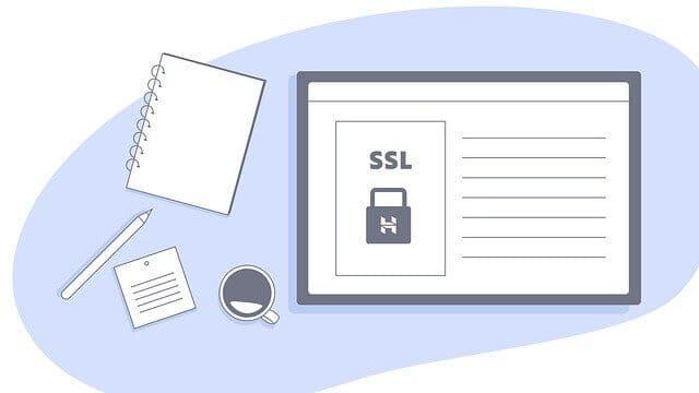 SSL/TLS(暗号化通信)の導入